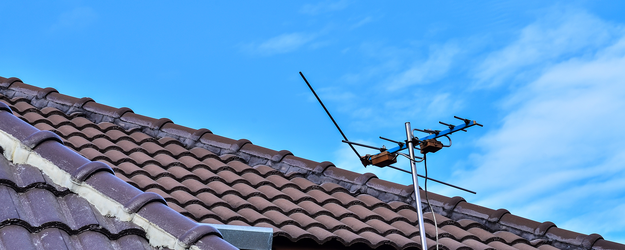 TV Aerial Installations